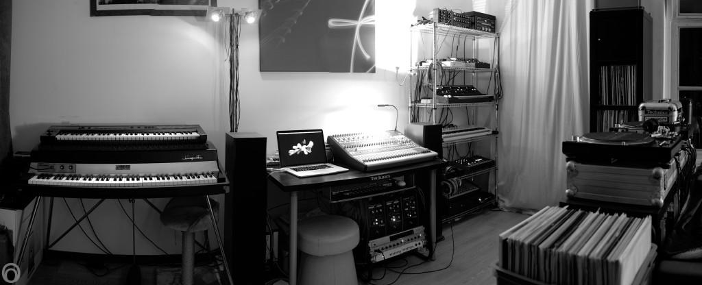 Infraklang Studio 2015